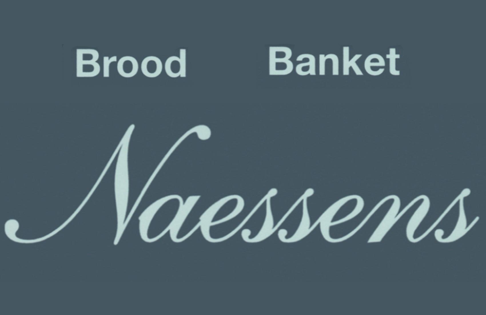 Bakkerij Naessens