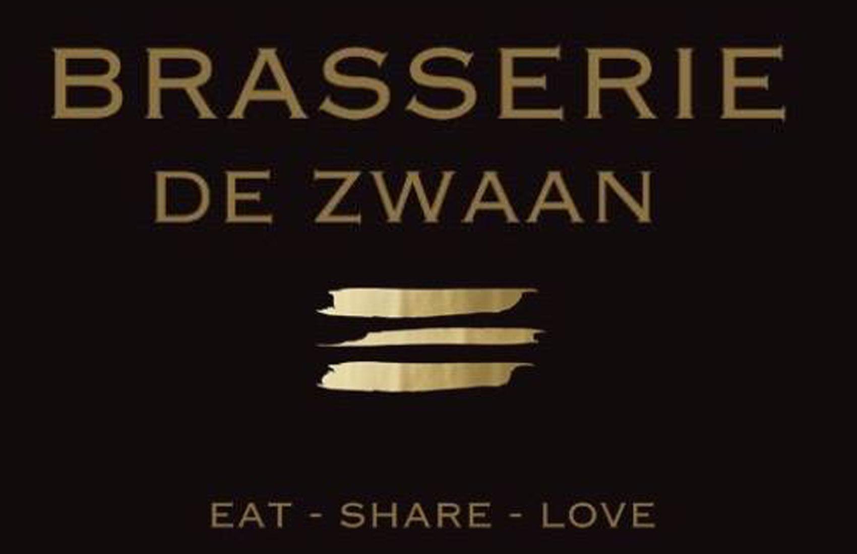 De Zwaan Brasserie