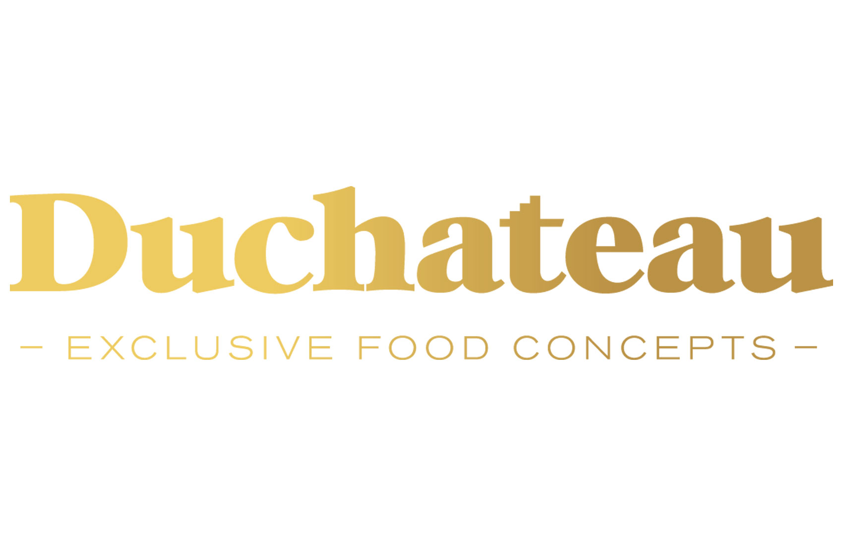 Duchateau catering