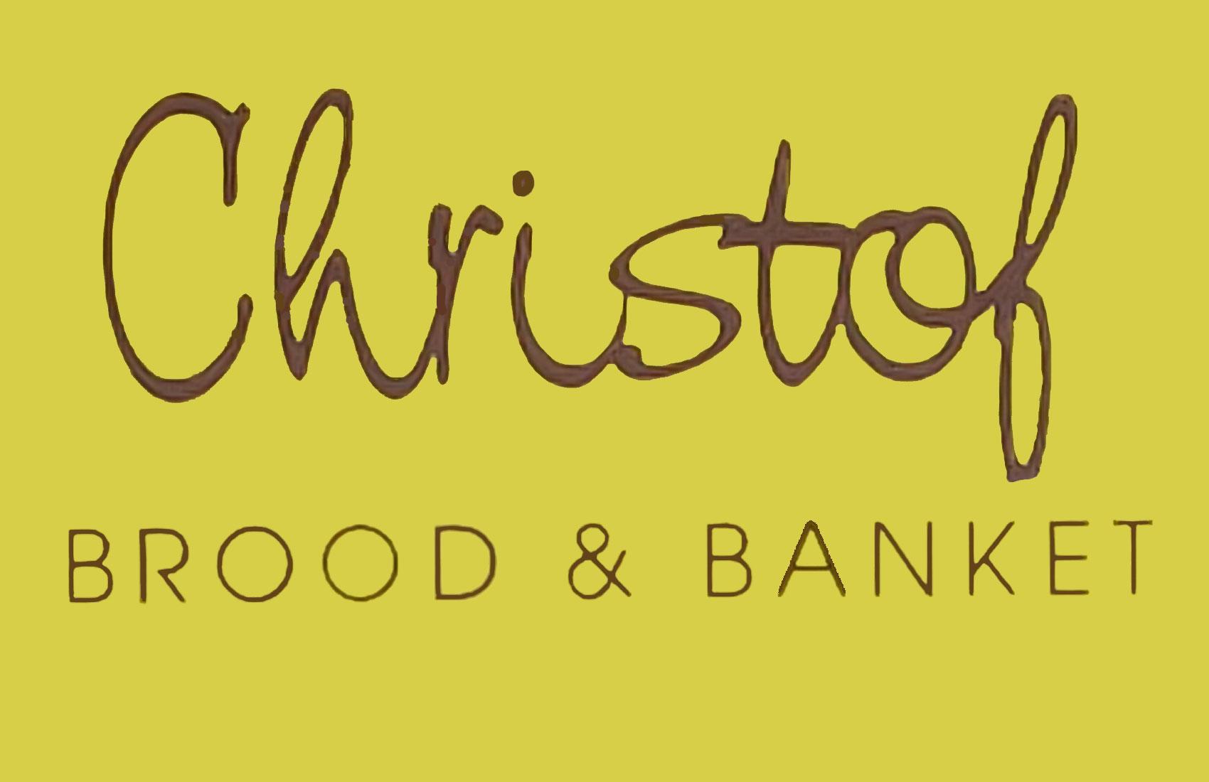 Christof Brood & banket