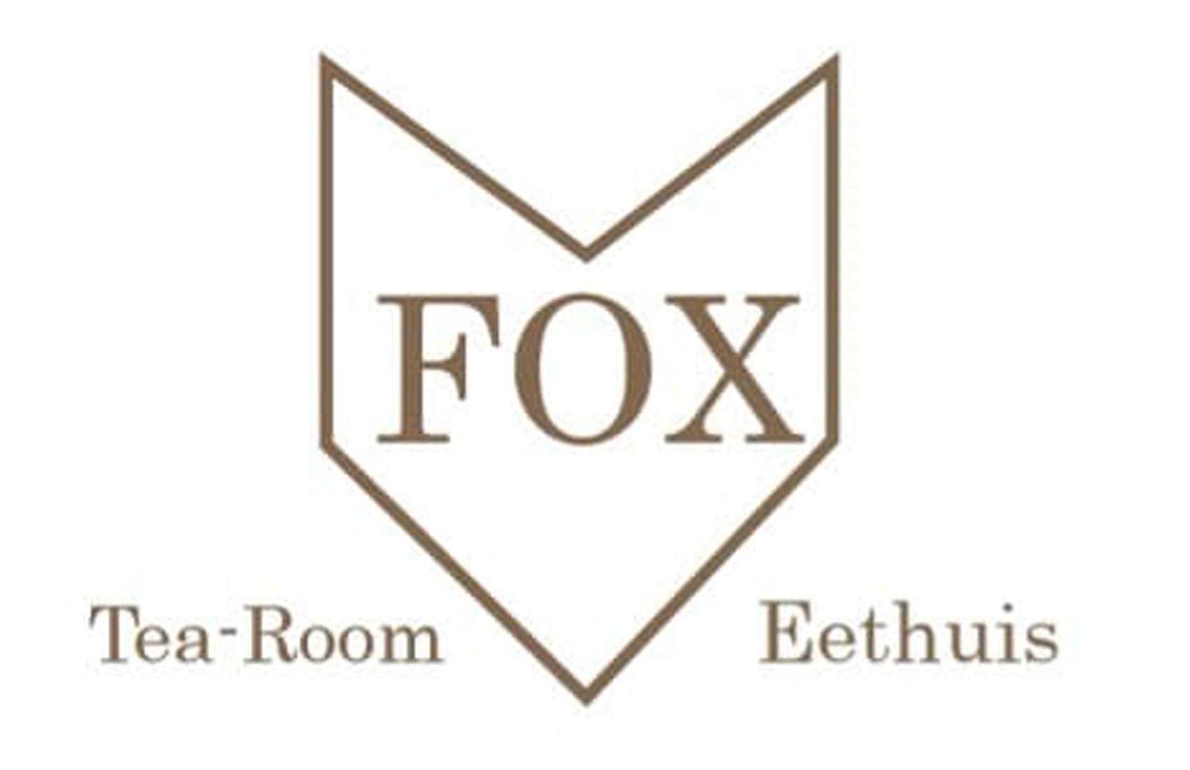 Fox tearoom & eethuis