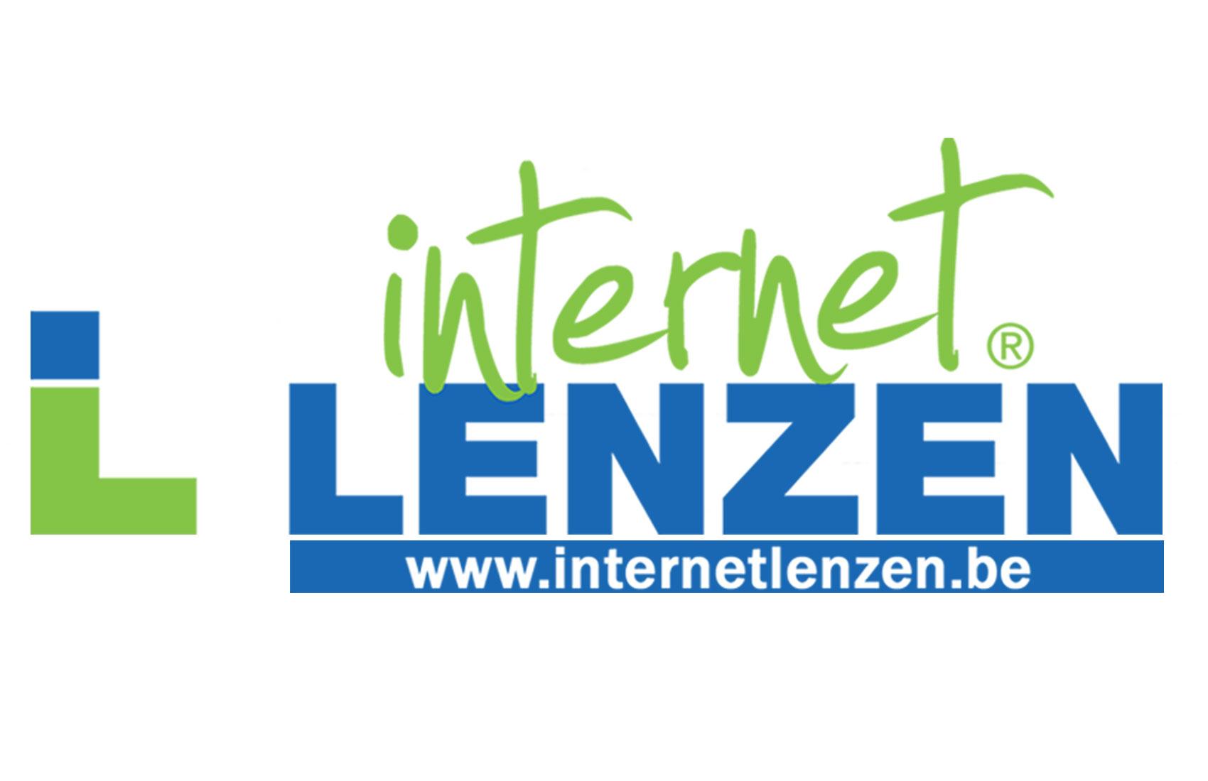 Internetlenzen.be