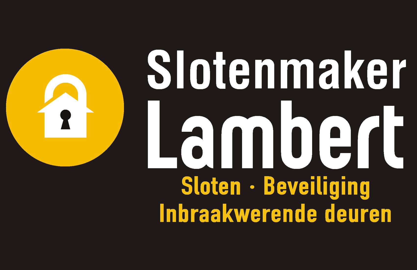 Lambert Sleutelservice