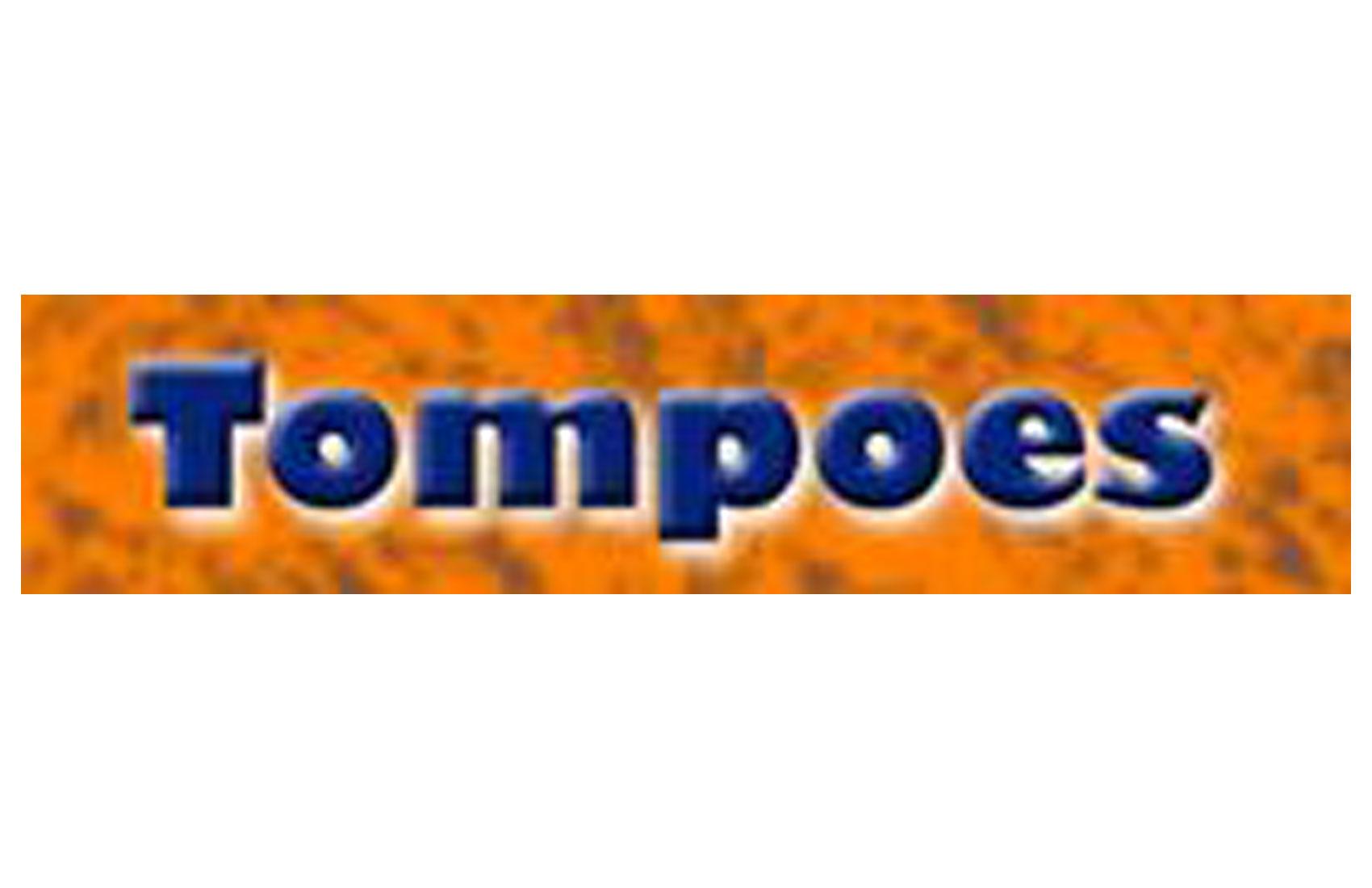 Tompoes