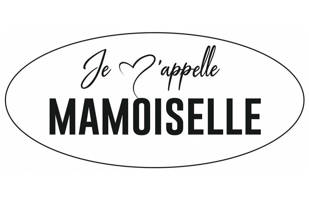 Je m'appelle Mamoiselle